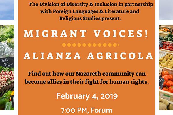 Migrant Voices