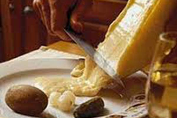 Cheese Tasting & Raclettes