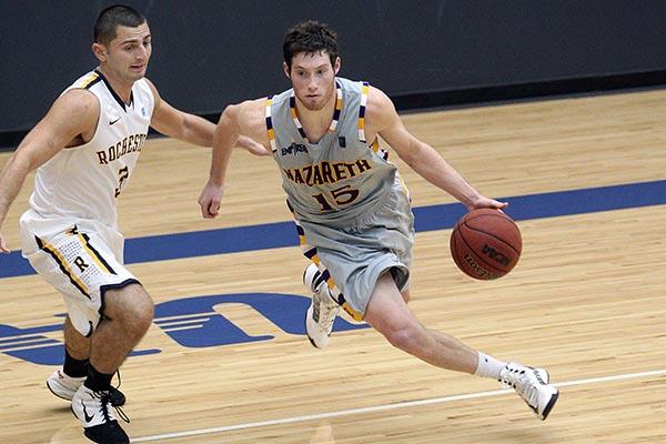 Men's Basketball vs. Elmira
